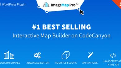 Photo of Image Map Pro v5.0 – jQuery SVG Harita Oluşturucu Script İndir