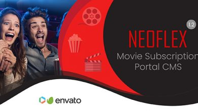Photo of Neoflex v1.2 – Film Abonelik Portalı Script İndir