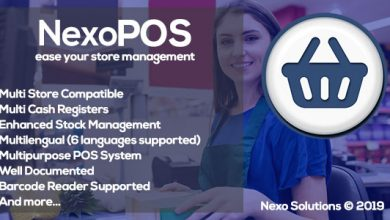 Photo of NexoPOS v3.14.2 – Mağaza Pos Uygulaması İndir