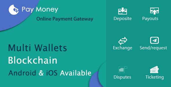 PayMoney v1.7 - Güvenli Online Ödeme Script İndir