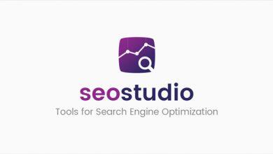 Photo of SEO Studio v2.0.11 – SEO için Profesyonel Araçlar Script İndir