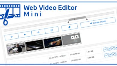 Photo of Web Video Editor Mini v1.2.1 – Video Düzenleme Script İndir