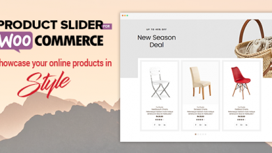 WooCommerce Product Slider v1.0.8 İndir