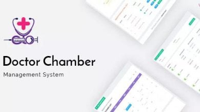 Photo of Doctor Chamber Management System v1.1 İndir
