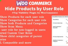 Photo of WooCommerce Hide Products v6.1 İndir