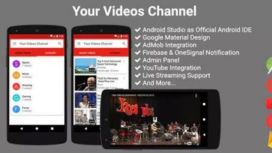 Photo of Your Videos Channel v3.2.0 İndir