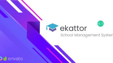 Ekattor v6.1 - PHP Okul Yönetim Script İndir