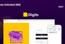 Photo of Digits v6.10.0.2 – WordPress Telefon Numarası Kayıt ve Giriş Eklentisi İndir