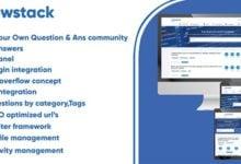 Photo of HowStack v1.0 – Soru ve Cevap Script İndir