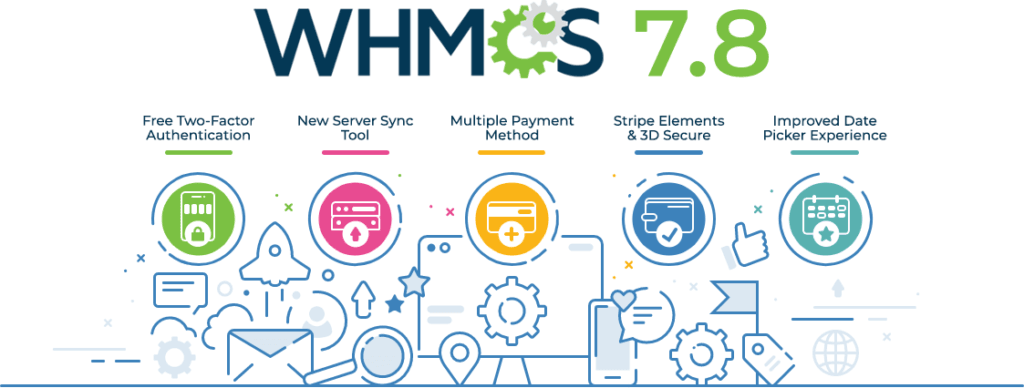 WHMCS v7.8.3 NULLED İndir