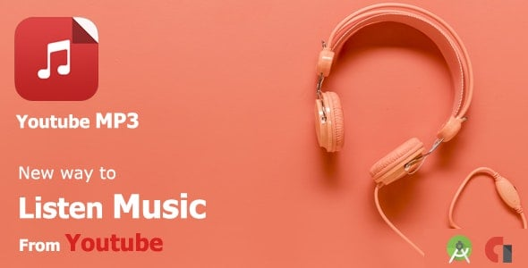 Youtube MP3 Player v1.0.2 - Arka Planda Müzik Çalar