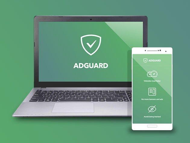 Adguard Premium v7.2 Cracked İndir