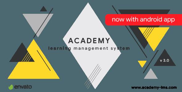 Academy v3.0 - Online Ders Script İndir