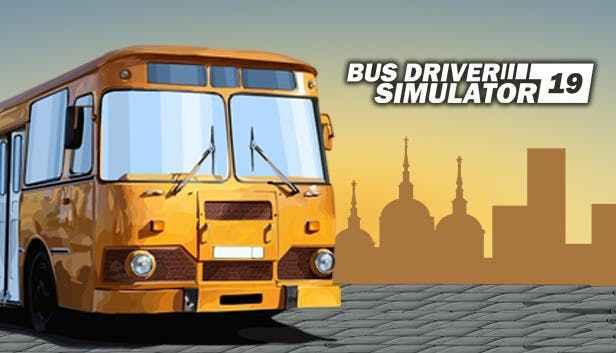 Bus Driver Simulator 2019 Torrent İndir
